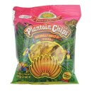 Platanos Chips extra sweet 85g