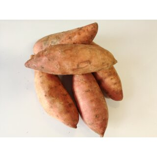 sweet potatoes ( Batata )