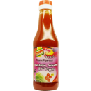Madame Jeanette Tropical HOT Pepper Sauce 250ml