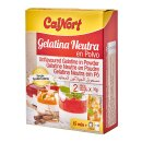Gelatine powder unflavoured  CalNort 20g